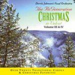 Christmas in Velvet 3-4