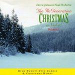 Christmas in Velvet 1-2