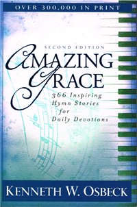 Hymn Stories - Choral Music
