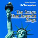 The Songs That America Sings