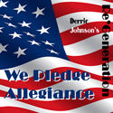 We Pledge Allegiance