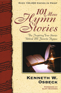 More Hymn Stories - Choral Music