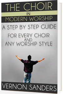 Choir in Modern Worship